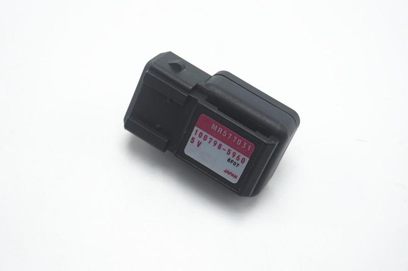 NEW Intake Pressure Sensor Fits For Mitsubishi Shogun DI-D Elegance LWB 3.2 Map Sensor OEM MR577031 100798-5960 9486209 цена