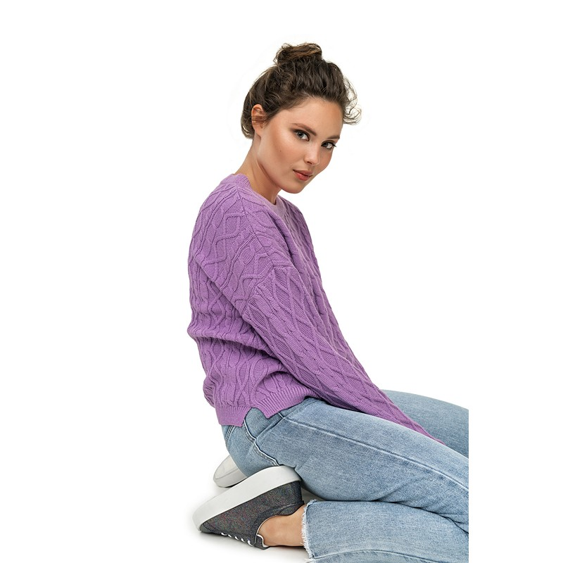 Sweaters befree 1831331859-81 jumper sweater pullover women clothes for female apparel TMallFS