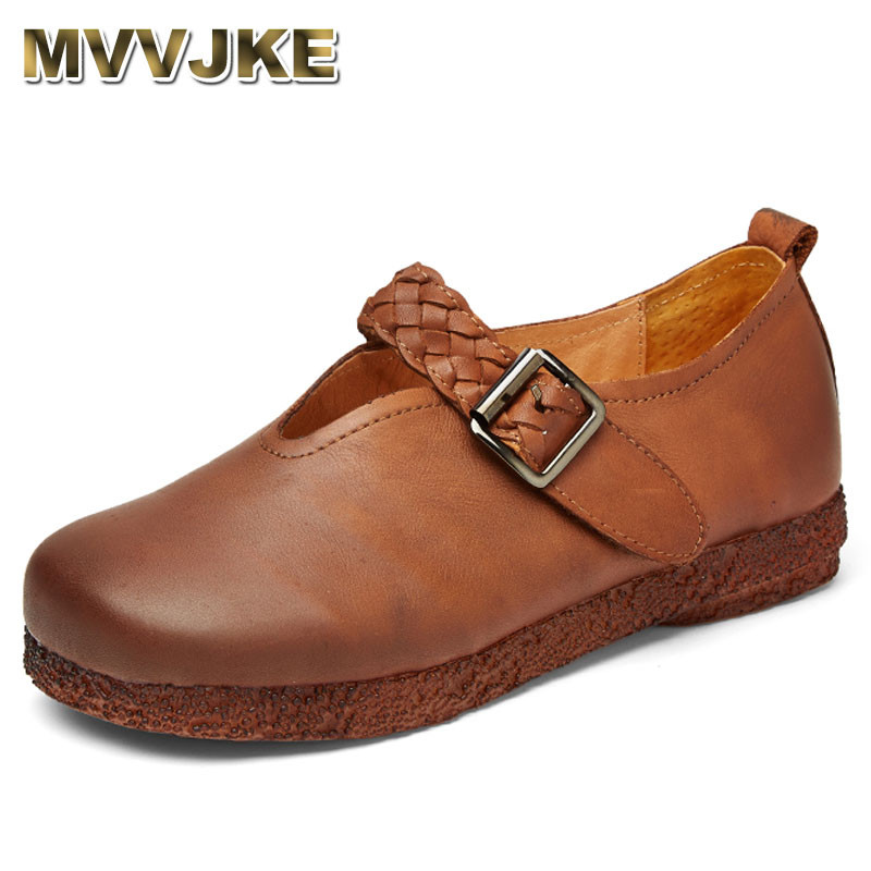 MVVJKE Women Flats Shoes Women Moccasins Creepers slipony Female Casual Summer Shoes Ladies Fashion Weave Soft Women Flats