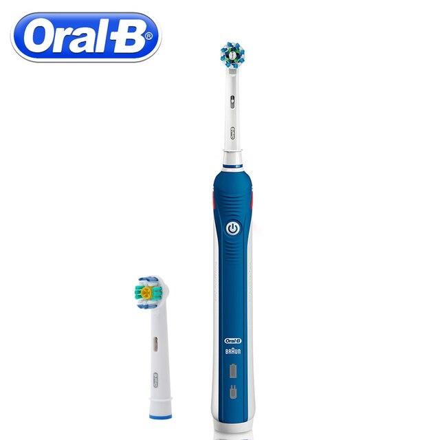 Oral B 4000 4