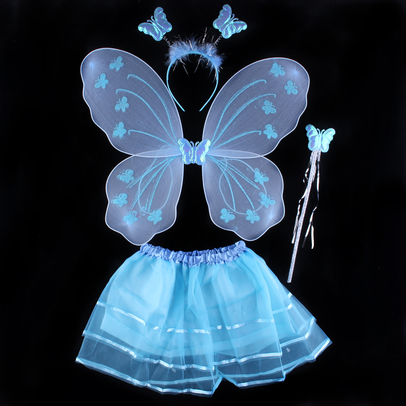 Butterfly Wing Child Angel Wings Butterfly Parenting Family ...
