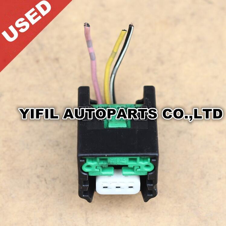 Position Sensor Connector Plug harness For Nissan Infiniti Camshaft VQ35DE 3.5L