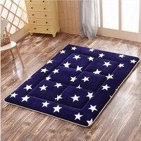 畳マット寝クッション3センチ厚さスポンジマットレス1.2/1.5/1.8メートル寮マットレスソフトで快適