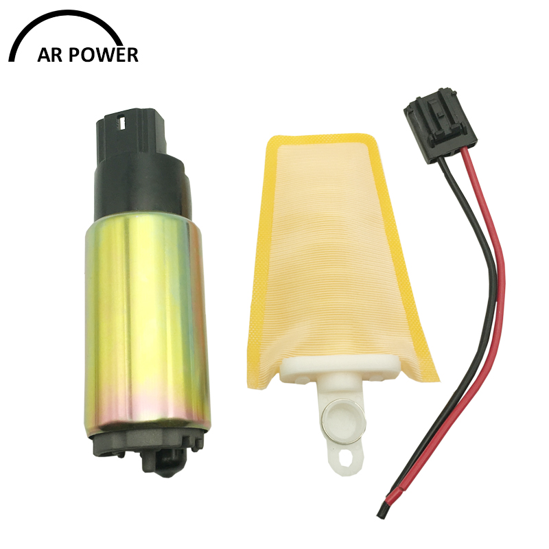 in tank fuel pump for toyota yaris verso 1999 2007 2000. Black Bedroom Furniture Sets. Home Design Ideas