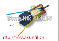 цена на Shutdown Solenoid Valve 24V 11033561,1756ES-24E3ULB1S5 SA-4735 for ,3PCS/LOT