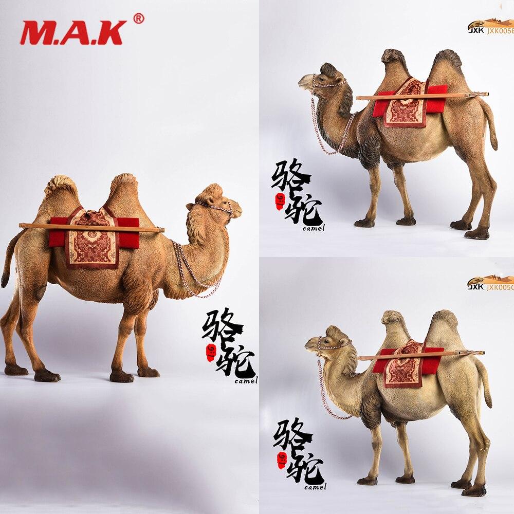 1/6 Colletible Solider Figure Scene Accessories Jxk005 Bactrian Camel Camelus Resin Animal Figure Model for 12 Action Figure1/6 Colletible Solider Figure Scene Accessories Jxk005 Bactrian Camel Camelus Resin Animal Figure Model for 12 Action Figure