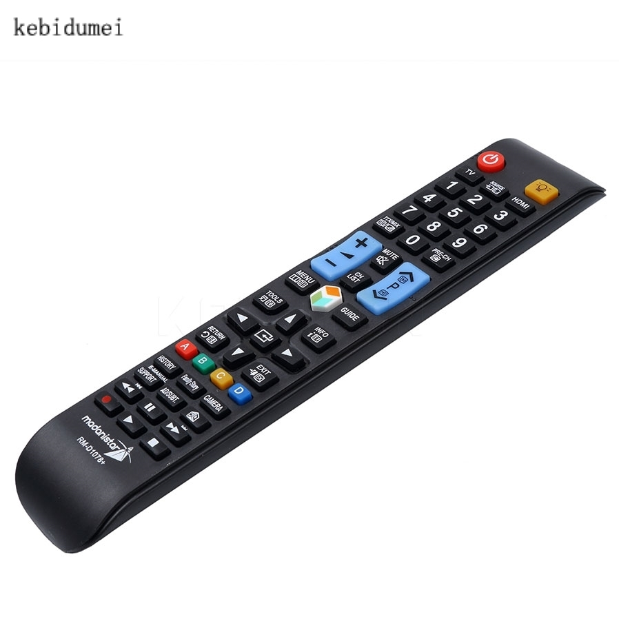 Kebidumei 2019 Hot Sale Universal Remote Control For Samsung AA59-00638A 3D Smart TV