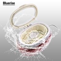Wave Sterilisator Ultrasone Reiniger Apparatuur 35 W EU Plug Ring Ketting Sieraden Glazen Horloges Kunstgebit Nail Art Salon Beauty