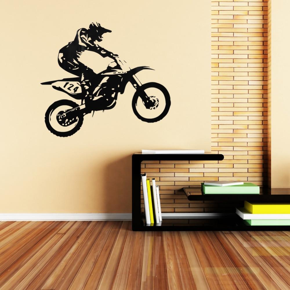 Amazing Motocross Wall Art Component - Art & Wall Decor - hecatalog.info