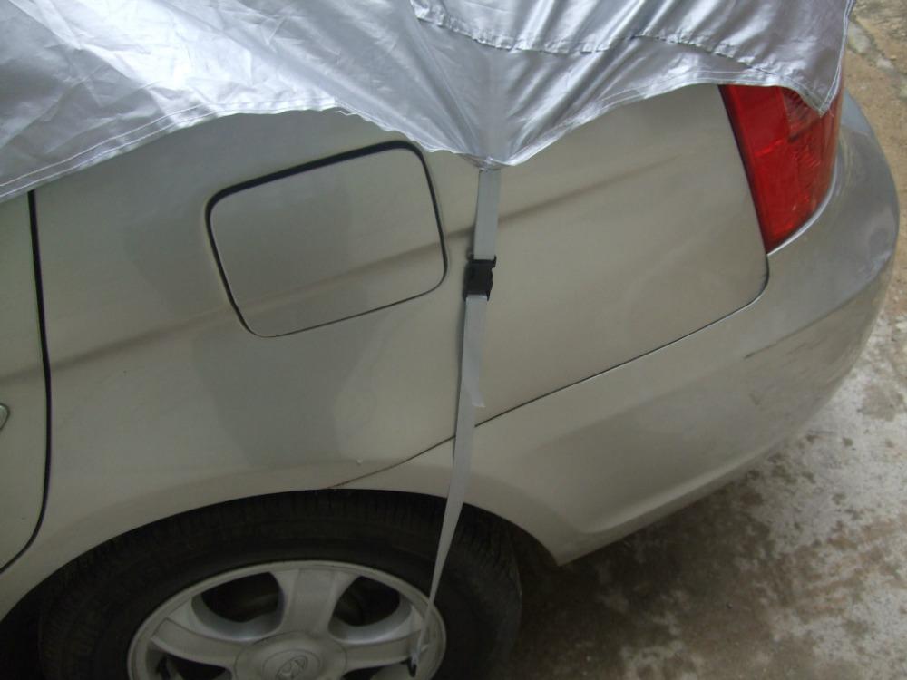 Car-Cover-Prevent-Heat-Cold-Sun-Rain-Snow-Dustproof-Half-Auto-Cover-For-Ordinary-Sedan-Pickup (5)