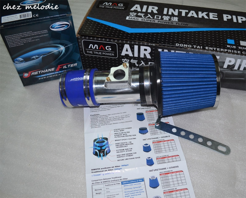 AIR INTAKES pipe kit+Air FILTER for Mazda M3 Axela 1.5 2.0 Atenza 2.0 2.5 RX-8 CX-5 Toyota Previa 2.4 3.5L Alpha 3.5 Corolla 1.8 epman universal 3 aluminium air filter turbo intake intercooler piping cold pipe ep af1022 af