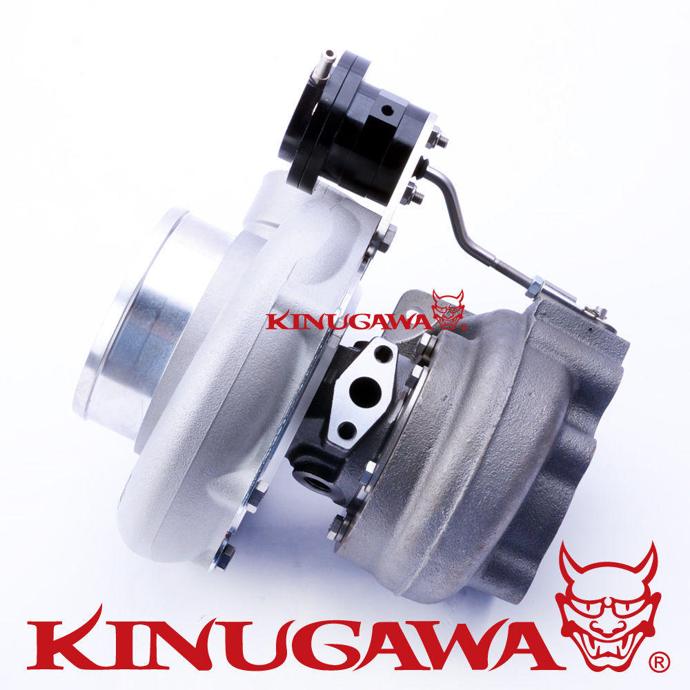 Kinugawa Ball Bearing Turbocharger 4 quot GT3582R AR 64 T25 5 Bolt for Nissan SR20DET 200SX S14 S15 in Turbo Chargers amp Parts from Automobiles amp Motorcycles