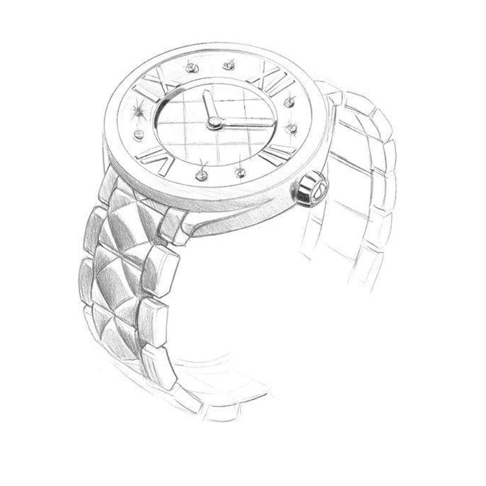 Yupoo الفولاذ المقاوم للصدأ ووتش الأزياء دروبشيبينغ المرأة الرجال الساعات قمم هدية-في اشرطة الساعات من ساعات اليد على  مجموعة 1