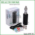 2015 Original Eleaf iStick TC 60W temp control box mod eleaf istick TC60W sub-ohm temp box mod istick 60w kit in stock