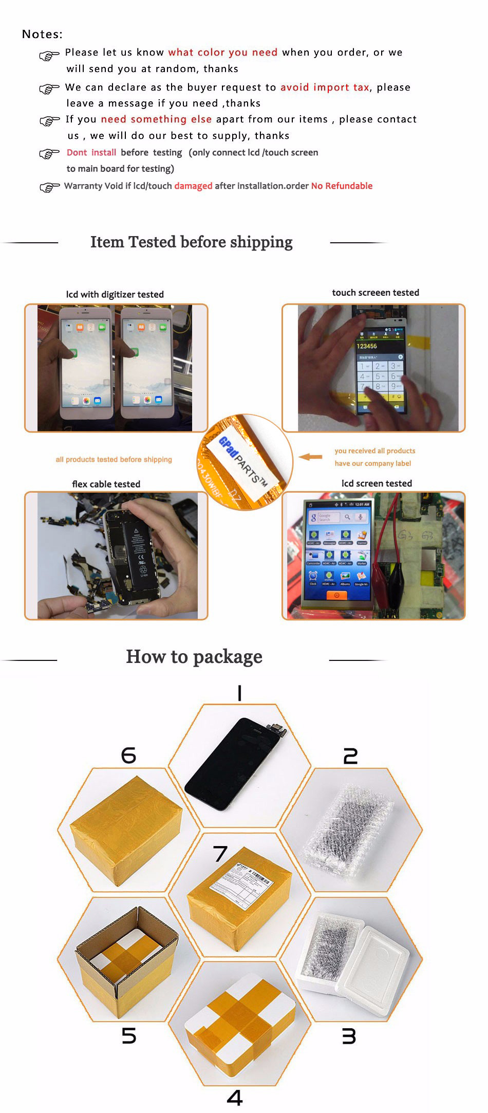 Replacement Touch Screen For Acer Liquid E3 E380 Digitizer Glass Dual Sim Black Getsubject Aeproduct