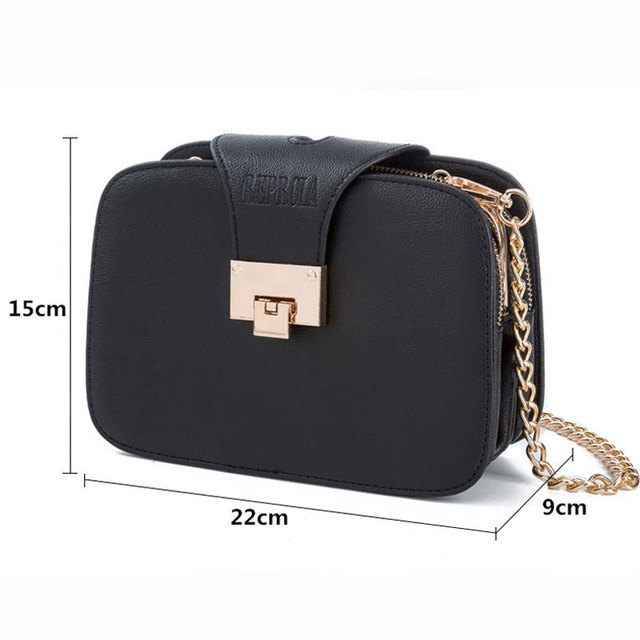 Tiny Shoulder Bag