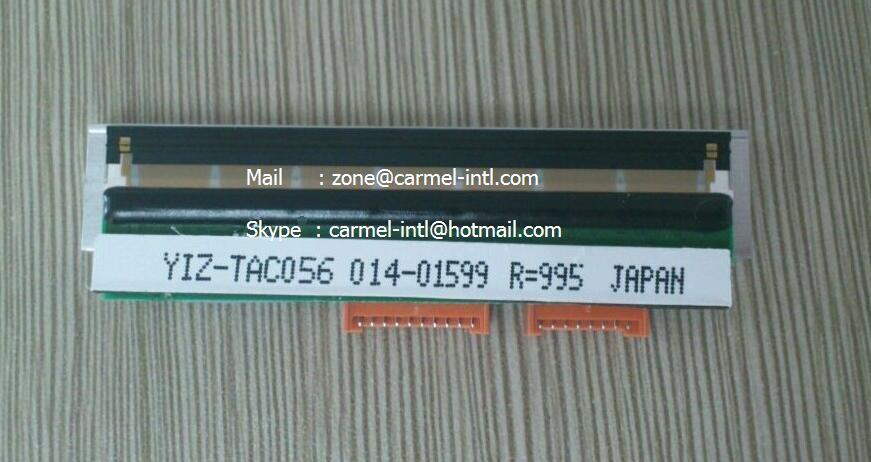 ФОТО High Quality Scale SM80 / SM90 / SM100 / SM110 / SM300 Thermal Printheads / Print Head Used for Digi SM-100 SM-300 SM5100