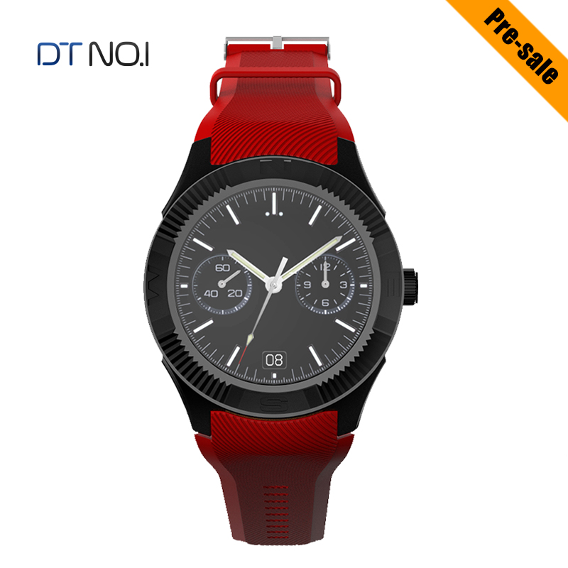 Aliexpress.com : Buy Pre sale NO.1 D8 Smart Watch Android ...