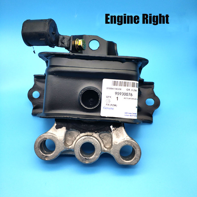 2012-2017 CHEVY SONIC 1.4 MOTOR MOUNT ENGINE MOUNT NEW GM #  95133816