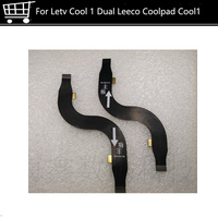 1pcs AAA Quality Main Flex FPC For Letv Cool 1 Dual Leeco Coolpad Cool1 Motherboard Flex