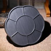 Китайский чернильный камень для растирания чернил из натурального камня плита для растирания краски чернильная плита Yan Tai