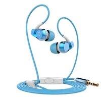 Professional Sport In Ear Earphone Bass HIFI Running Earhook Headphone Stereo Earbuds Headset For Iphone4 5