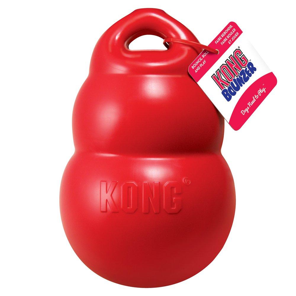 KONG Bounzer Dog Toy M/L/XL