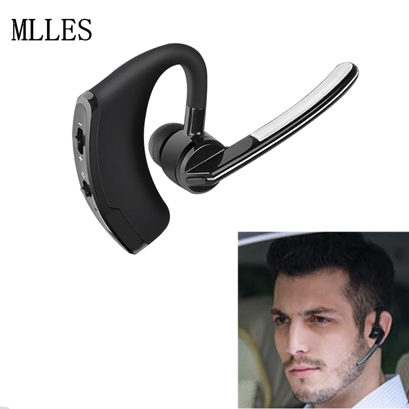 Bluetooth Earphone Fone De Ouvido Headset bluetooth earbuds V4.0 wireless earphones noise canceling micro earpiece with mic HOT music bluetooth earphone wireless sports earphones noise cancelling earbuds with mic fone de ouvido for iphone 7 xiaomi hot sell