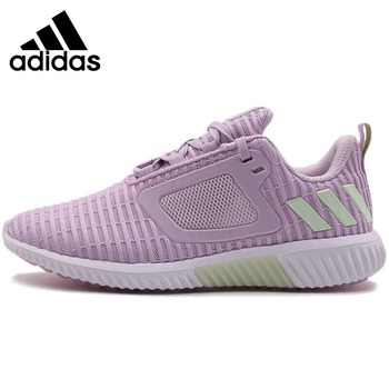 Original New Arrival  Adidas CLIMACOOL  Women's Running Shoes Sneakers