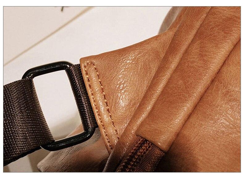 HTB1hdgrbfjsK1Rjy1Xaq6zispXao Fashion Women High Quality Leather Backpack Multifunction Leatherett Backpack For Female Big Bookbag Travel Bag Sac A Dos XA279H