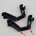 2pcs Tarot Landing Skid Mount TL68B01 TL68C01 Gimbal Suspender Mounting Hook 10mm