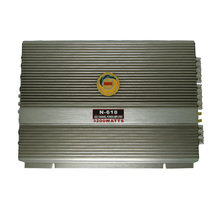 Super-Power 3800W 4CH 12V Car Amplifier HiFi High-Fidelity High-End Stereo Loudspeaker Audio Subwoofer Boosters