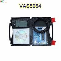 DHL Free Best Quality VAS 5054A ODIS V3 0 3 V4 0 0 Bluetooth Support UDS