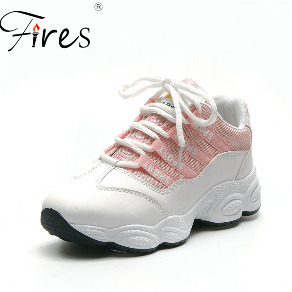 Fires Sneakers Women Running Shoes