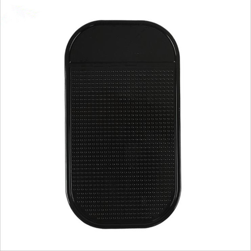 Interior Accessories Non-Slip Mat Use For Car Dashboard Sticky Pad Suit For Mobile Phones Mat Best Silicone Skin