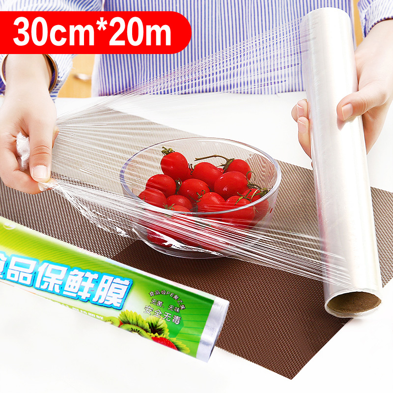 Insightful Reviews for pe food wrap film and get free shipping