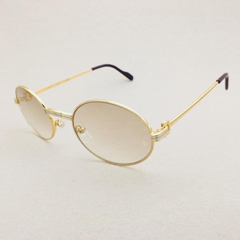 high quality 2018 women sunglasses men luxury mens sunglasses brand designer carter glasses frames sunglass oval shades vintage