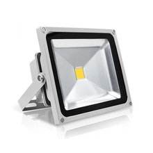 Free Shipping 10W High Quality IP65 Waterproof White/Warm white/Red/Yellow/Green/Blue/RGB LED FloodLight Outdoor Lamp Wholesale