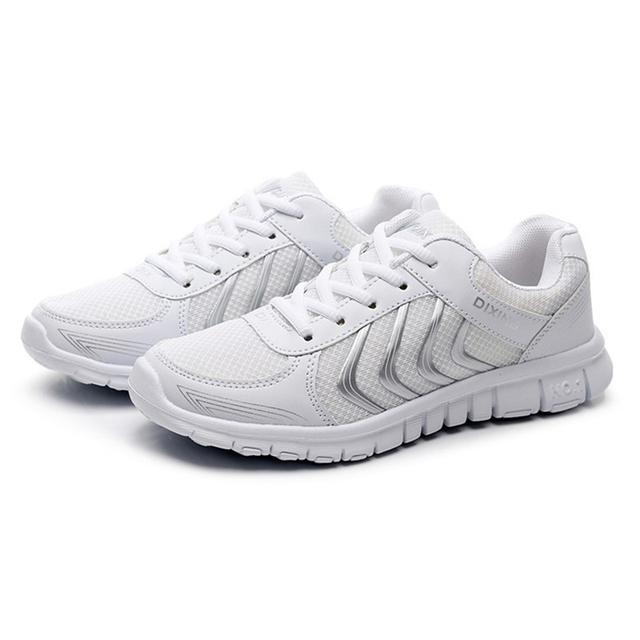 Hot 2019 spring Lightweight Men sneakers fashion Autumn famous brand Lace-up Style Shoes Comfortable Casual Style