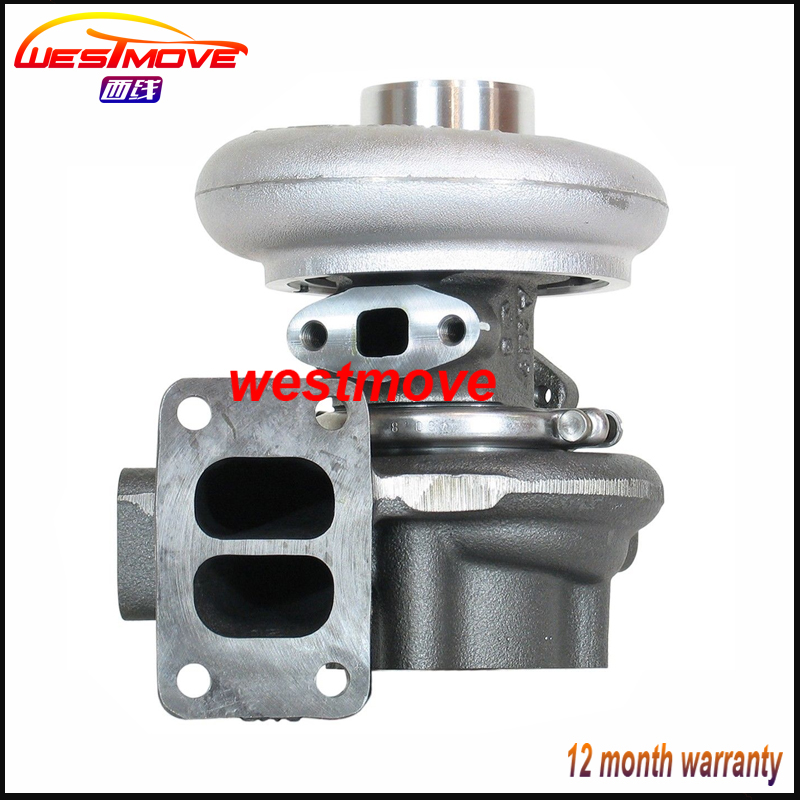 TE06H TE06H-16M Turbo ME440895 Turbocharger For Mitsubishi Kobelco SK200 235SR SK235SR-1E SK200-6 SK210-6E 6D34T Engine