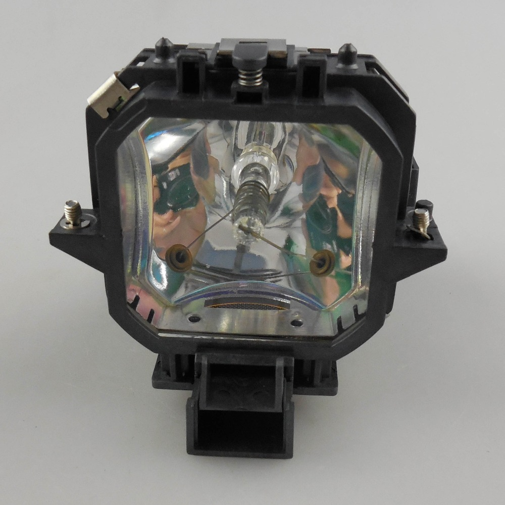 Replacement Projector Lamp With Housing ELPLP21 / V13H010L21  For  EPSON EMP-53 / EMP-73 / PowerLite 53c / PowerLite 73c