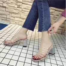woman wedge buckles fish mouth sandals gladiator women sandals mid heel sandals ladies summer peep toe women shoes white peep toe buckles wedge sandals