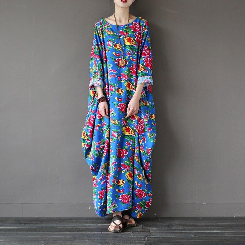 Plus asian style dress