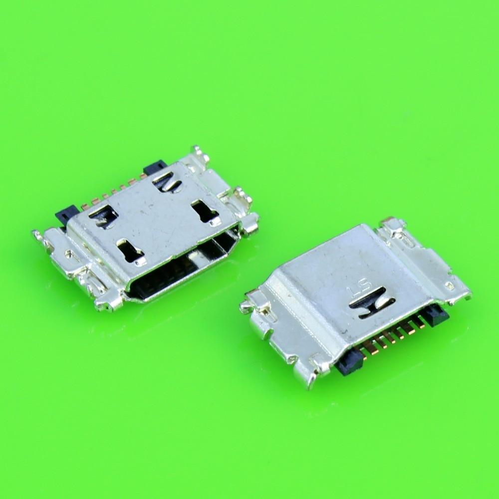 Jack-Connector Samsung Charging-Port Micro-Usb Galaxy for J5 Sm-j500/J1/Sm-j100/.. New