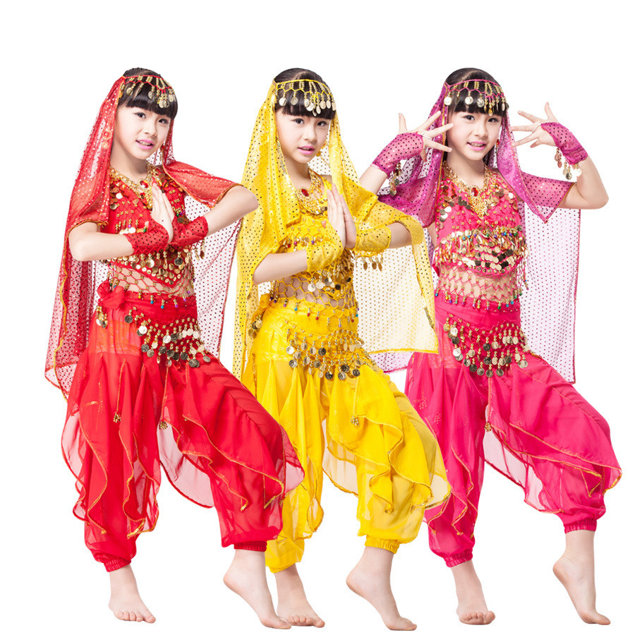 2017 Halloween Costumes for Kids Cosplay Jasmine Aladdin Costume Genie Outfit Arabian Night Princess Fancy Performance Dress original aladdin and the magic lamp action figures toy aladdin jasmine princess model doll