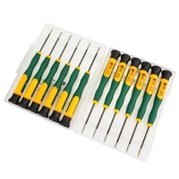 Precision 12 In 1 Screwdriver Set BST 666 Mobile Phone PC Tablet Disassemble Repair Kit Phillips