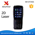 Handheld PDA Device Barcode 2D Scanner with Display Wireless Android Handheld Terminal with 2D Scanning Module