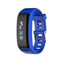 2017 горячая xr01 смарт браслет браслет фитнес-трекер android браслет smartband heart rate monitor рк xiaomi mi группа 2 p20