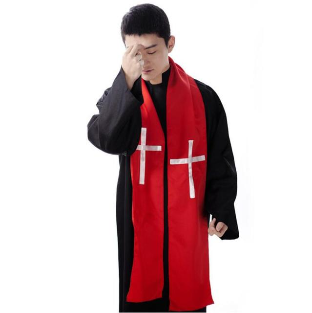Christian halloween costume