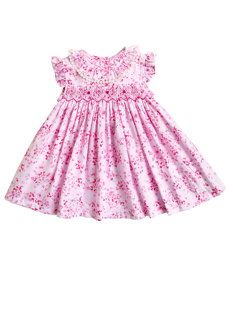 d08da7ad4a290 top 8 most popular wholesale girls smocked dresses list and get free ...